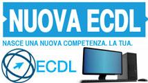 Certificazioni Nuova ECDL